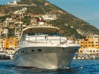 Barco desde Cabo San Lucas