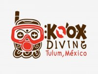 Koox Diving Snorkel