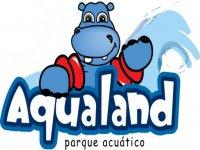 Aqualand Parque Acuatico Salones de Fiestas Infantiles