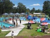 Parque Aqualand
