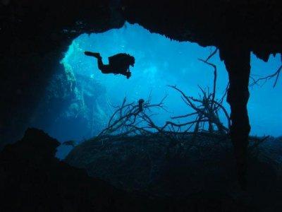 Agua Clara Diving Tulum
