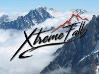 X-Treme Fall Kayaks