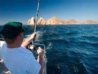 Pesca en Baja