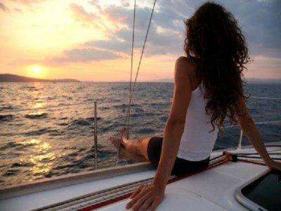 Catamaran Charters PV