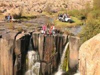 Adventure in Aculco