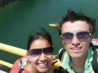 Kayaking experiences