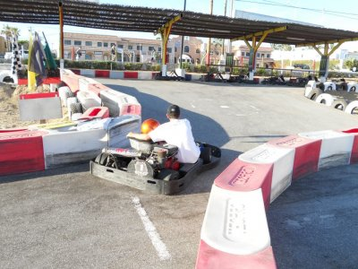 Cabo Karting Center