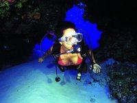 Ven a vivir la magia del buceo en Puerto Vallarta
