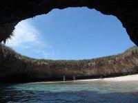 Islas Marietas, un lugar ideal para bucear y hacer snorkel