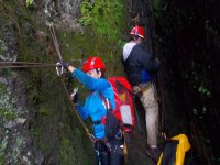 Installing the climbing