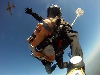 Skydive Laguna