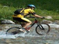 All-terrain cycling