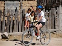 Knowing Durango by bicycle