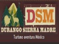 Durango Sierra Madre Rappel