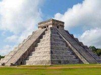 Mayan history