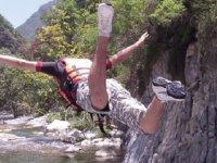 Head jump