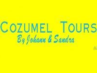 Cozumel Tours by Johann & Sandra Nado con Delfines