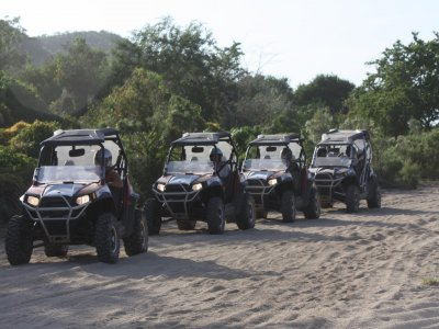 Xtreme Adventure Cabo