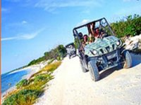 Jeep routes
