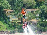 Adrenaline in Puerto Vallarta