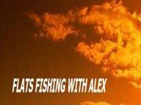 Alex Flats Fishing