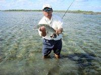 Fishing in cozumel