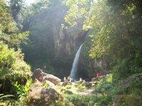 Descubre impresionantes cascadas