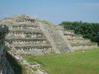 Piramides de Cuetzalan