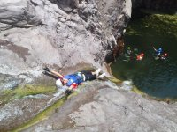 Adrenaline in Queretaro