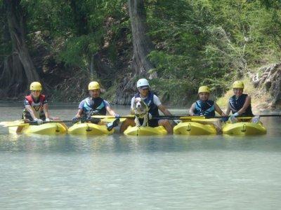 Aventuras Denali Kayaks