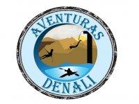 Aventuras Denali Rappel