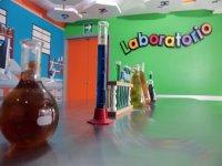 Laboratory thematics