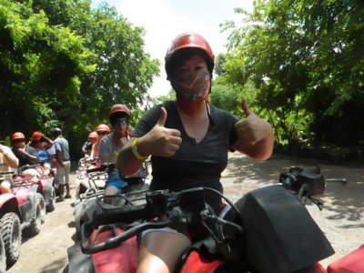 Wild Tours Cuatrimotos