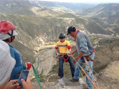 Agencia Safari Recorre Hidalgo