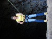 skylight cacahuamilpa caves