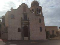 pueblos e iglesias