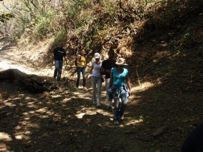 Taxco Aventura Caminata