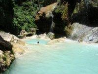 blue pools of atazala