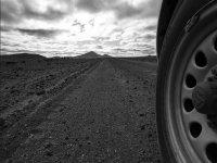 Ruta offroad
