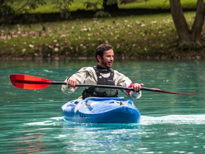Huasteca Secreta Kayaks