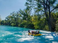 Discover the natural beauty of the Huasteca potosina