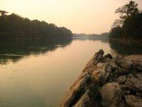 Rivers in Chiapas