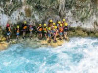 In the rivers of the Huasteca Potosina