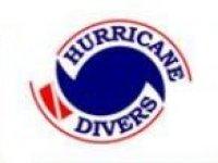 Hurricane Divers Kayaks