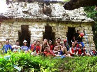 Expeditions in Chiapas