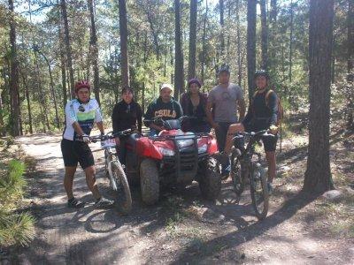 Puentecillas Ciclismo de Montaña