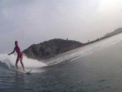 Punta Chivo Surf Camp Surf