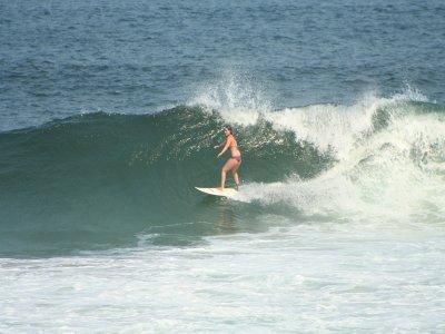 Punta Chivo Surf Camp Campamentos de Surf
