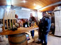 Great Wine tourism experience with friends