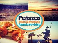 Peñasco Tours & Aventura Paseos en Barco